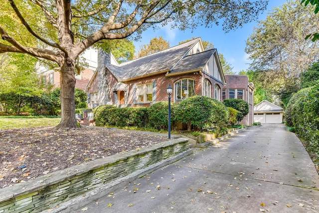 246 Bolling Road NE, Atlanta, GA 30305 (MLS #6801184) :: KELLY+CO