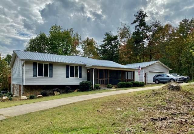 1680 Pocket Road NW, Sugar Valley, GA 30746 (MLS #6801198) :: North Atlanta Home Team