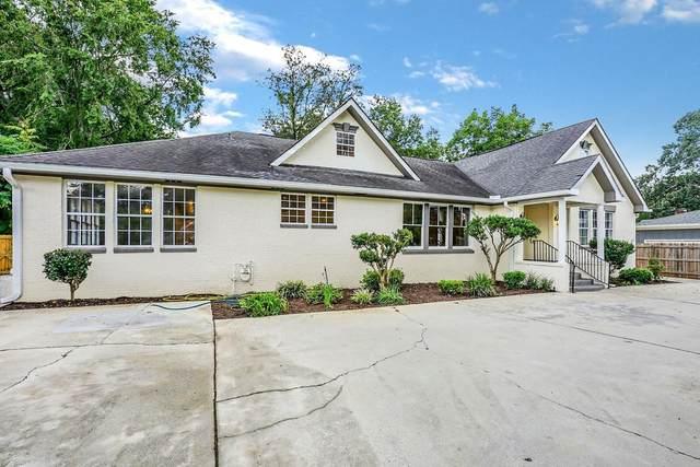 1403 Newton Avenue SE, Atlanta, GA 30316 (MLS #6801201) :: The Justin Landis Group