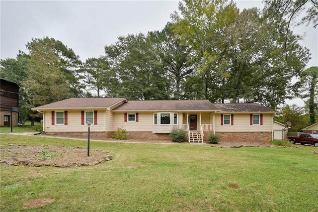 55 Country Roads Circle, Stockbridge, GA 30281 (MLS #6801210) :: North Atlanta Home Team
