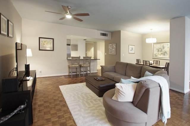 130 26th Street #302, Atlanta, GA 30309 (MLS #6801211) :: Dillard and Company Realty Group