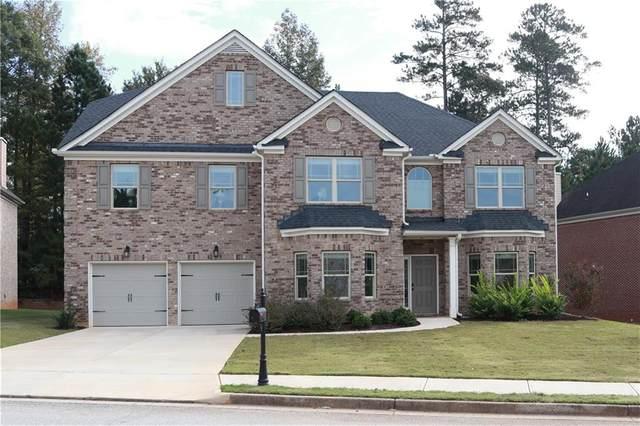 2059 Broadmoor Way, Fairburn, GA 30213 (MLS #6801236) :: Keller Williams Realty Cityside