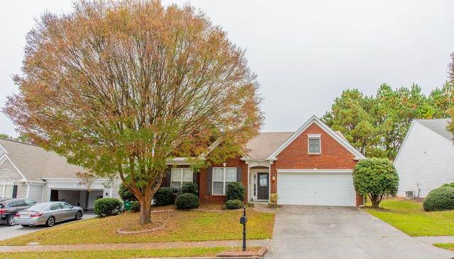 922 Santa Anita Drive, Woodstock, GA 30189 (MLS #6801237) :: Rock River Realty