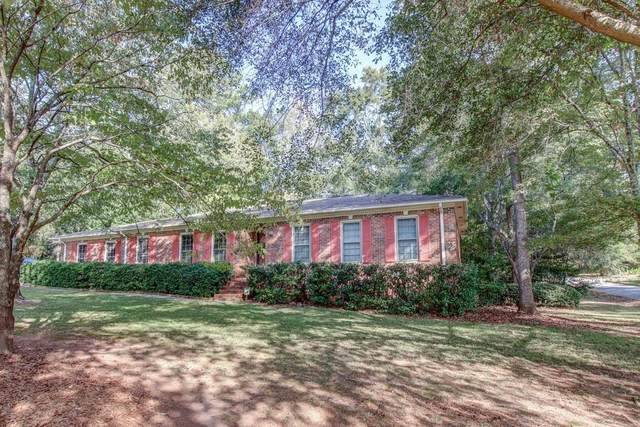 7109 Forest Drive NW, Covington, GA 30014 (MLS #6801260) :: North Atlanta Home Team