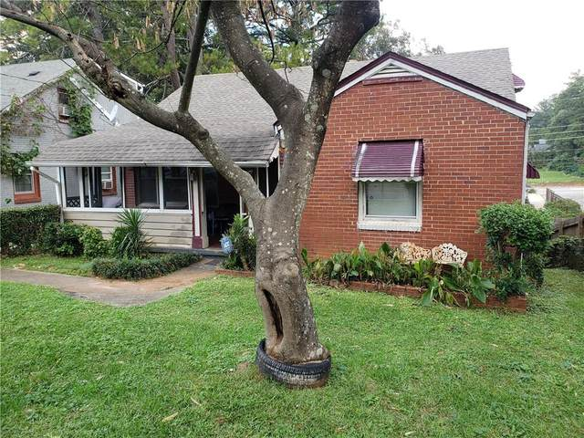2418 Lynn Iris Drive, Decatur, GA 30032 (MLS #6801296) :: AlpharettaZen Expert Home Advisors