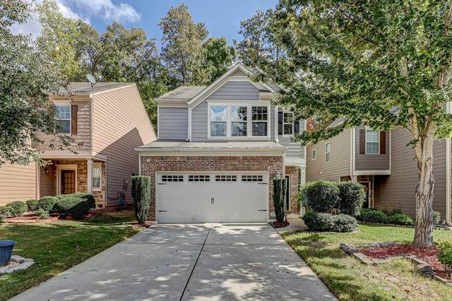 273 Shaw Drive, Acworth, GA 30102 (MLS #6801299) :: North Atlanta Home Team