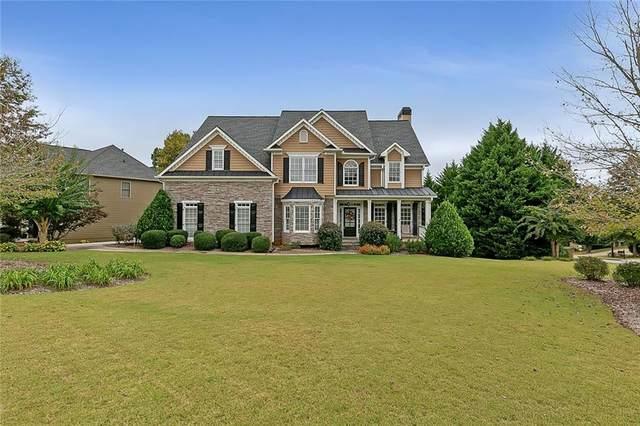 500 Lakewood Court, Canton, GA 30114 (MLS #6801301) :: Rock River Realty