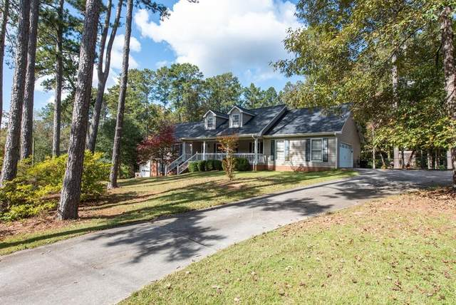 2085 Honey Creek Road SW, Conyers, GA 30094 (MLS #6801310) :: Keller Williams