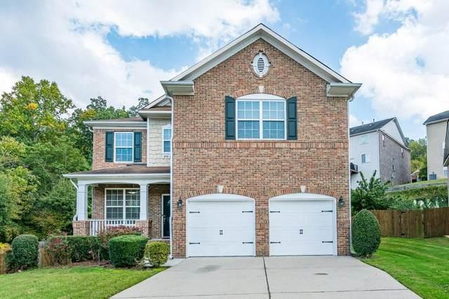 3721 Manigault Place SE, Mableton, GA 30126 (MLS #6801318) :: North Atlanta Home Team
