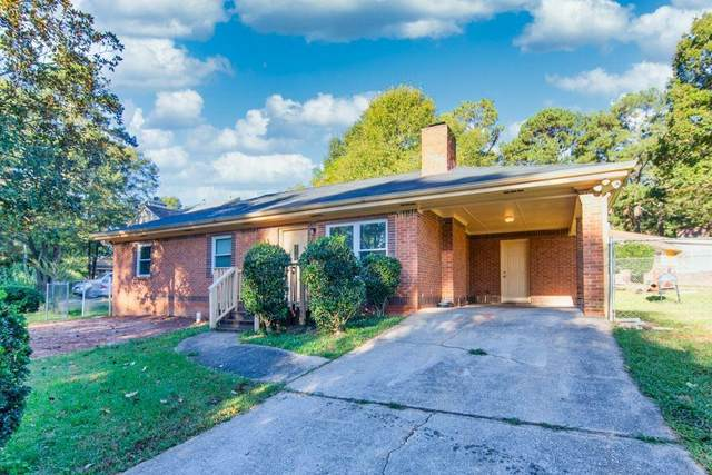 250 Omega Street, Lawrenceville, GA 30046 (MLS #6801328) :: North Atlanta Home Team
