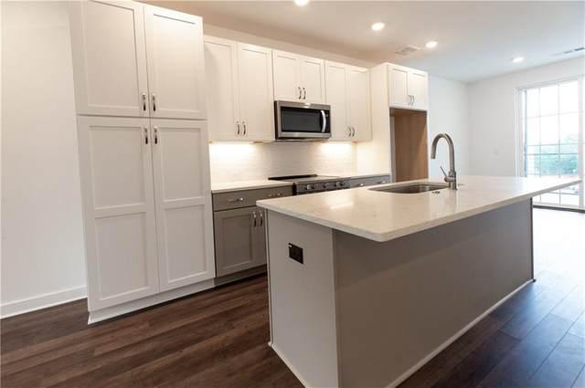203 Devore Road, Alpharetta, GA 30009 (MLS #6801350) :: Dillard and Company Realty Group