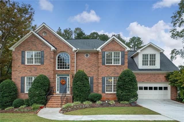 2601 Stokesley Way, Snellville, GA 30078 (MLS #6801367) :: North Atlanta Home Team