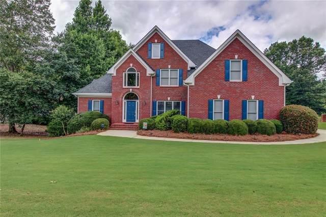 2642 High Street SW, Conyers, GA 30094 (MLS #6801380) :: North Atlanta Home Team