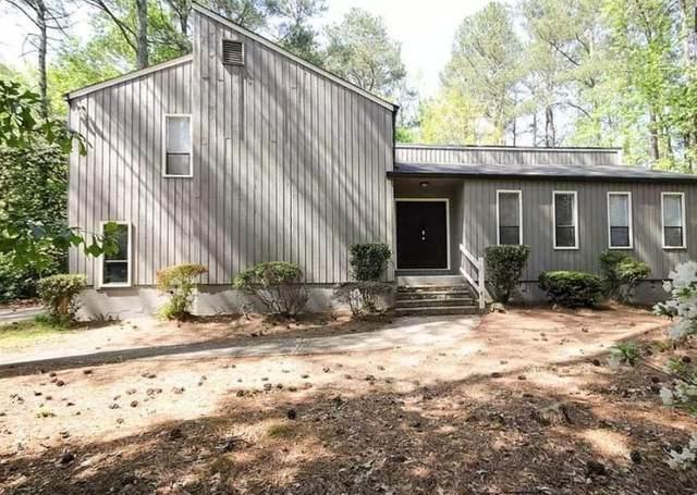 3481 Hickory Court, Marietta, GA 30062 (MLS #6801382) :: Rock River Realty