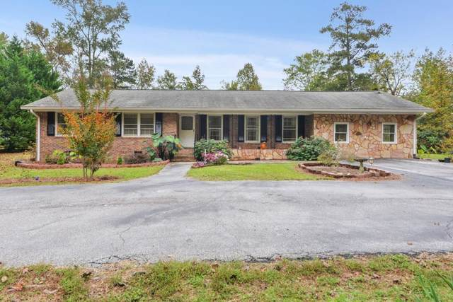 6880 Mark Turner Road, Lithia Springs, GA 30122 (MLS #6801383) :: North Atlanta Home Team