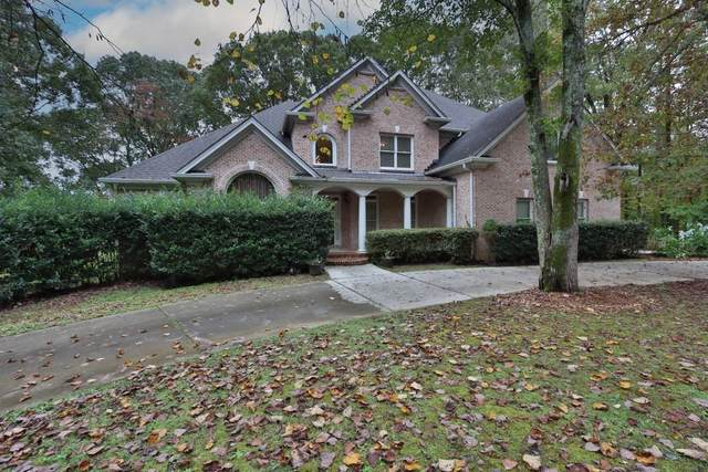 4005 Runnymede Drive SW, Lilburn, GA 30047 (MLS #6801398) :: North Atlanta Home Team