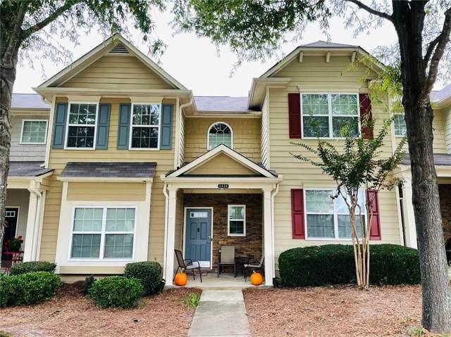 2434 Suwanee Pointe Drive, Lawrenceville, GA 30043 (MLS #6801407) :: North Atlanta Home Team