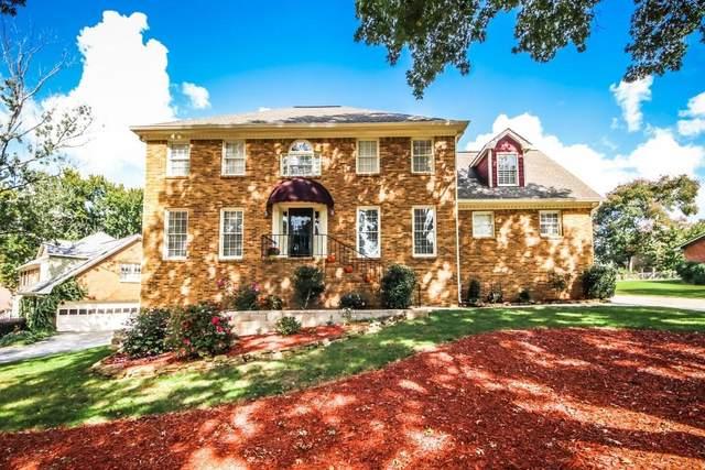 1450 Springside Court, Snellville, GA 30078 (MLS #6801413) :: North Atlanta Home Team