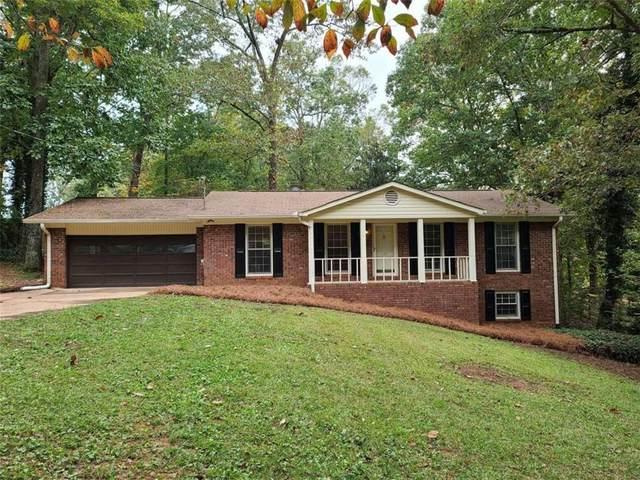 125 Windemere Drive, Bremen, GA 30110 (MLS #6801415) :: North Atlanta Home Team