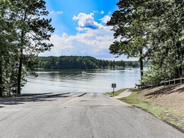 3271 Galts Road, Acworth, GA 30102 (MLS #6801433) :: Path & Post Real Estate