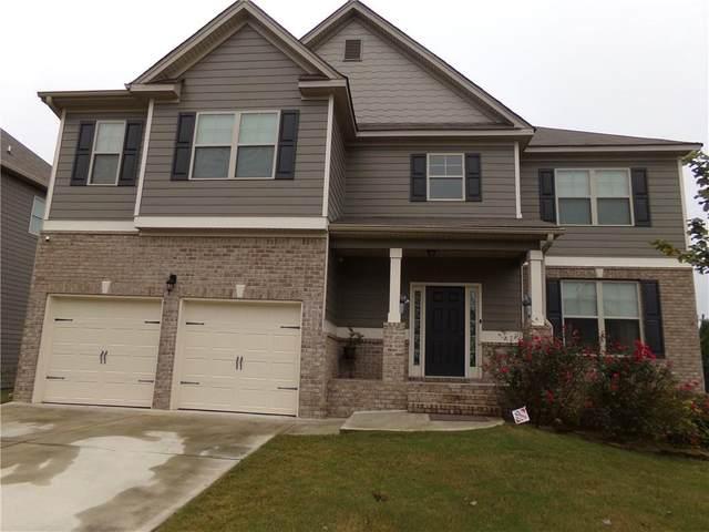 4079 Elm Trace Drive, Loganville, GA 30052 (MLS #6801443) :: Oliver & Associates Realty