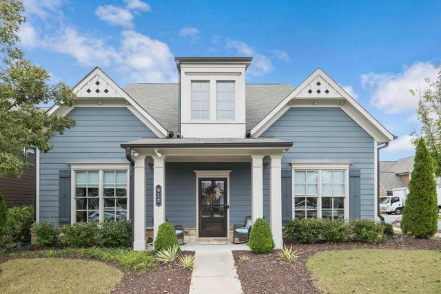 612 Smyrna Grove Place, Smyrna, GA 30082 (MLS #6801446) :: North Atlanta Home Team