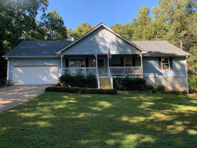 370 Candler Road, Mcdonough, GA 30253 (MLS #6801447) :: North Atlanta Home Team