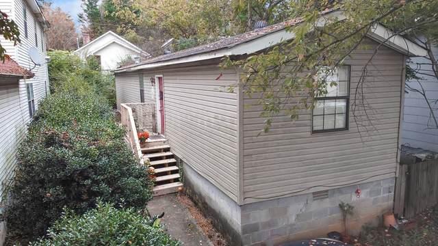 1027 Hampton Street NW, Atlanta, GA 30318 (MLS #6801468) :: Dillard and Company Realty Group