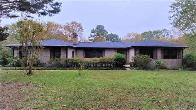 3355 Garmon Drive, Loganville, GA 30052 (MLS #6801483) :: Path & Post Real Estate