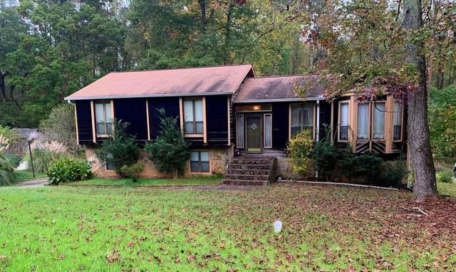 1640 Clearstone Drive, Lithia Springs, GA 30122 (MLS #6801489) :: North Atlanta Home Team