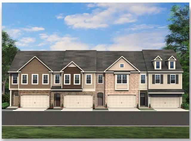 3724 Gardenwick Road #34, Powder Springs, GA 30127 (MLS #6801493) :: RE/MAX Paramount Properties
