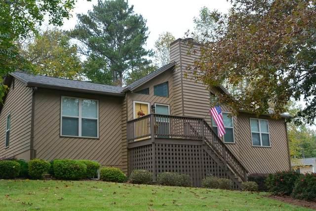 3679 Heatherwood Drive, Marietta, GA 30066 (MLS #6801499) :: Rock River Realty