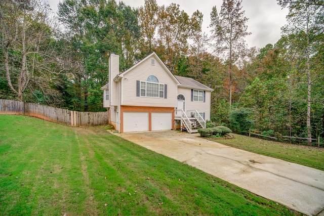 460 Highlander Way, Acworth, GA 30101 (MLS #6801506) :: Oliver & Associates Realty