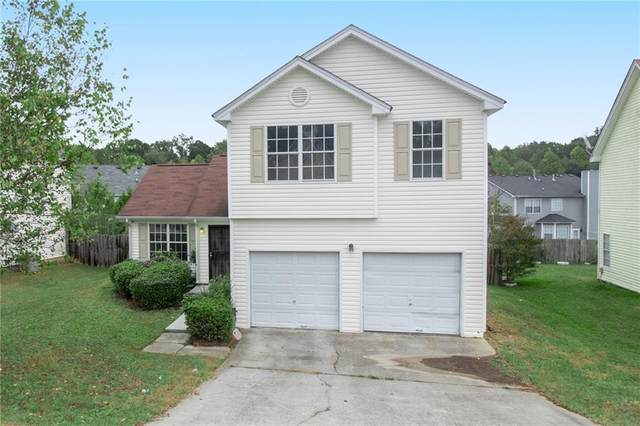 6666 Setter Drive, Riverdale, GA 30296 (MLS #6801513) :: North Atlanta Home Team