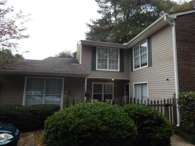 570 Trillum Court SW, Marietta, GA 30008 (MLS #6801514) :: Rock River Realty