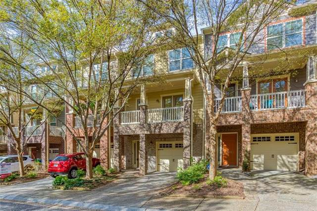858 Commonwealth Avenue SE, Atlanta, GA 30312 (MLS #6801516) :: The Hinsons - Mike Hinson & Harriet Hinson