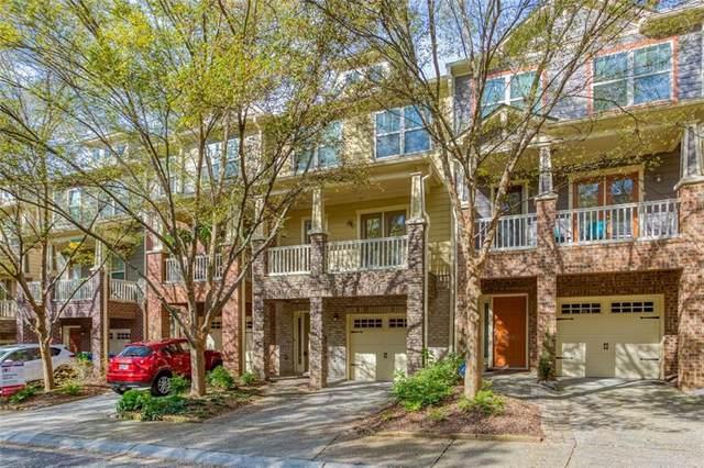 858 Commonwealth Avenue SE, Atlanta, GA 30312 (MLS #6801516) :: The Residence Experts