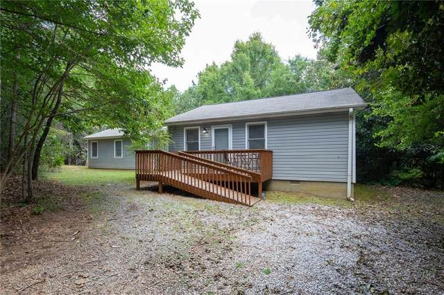 5375 Price Road, Gainesville, GA 30506 (MLS #6801517) :: North Atlanta Home Team