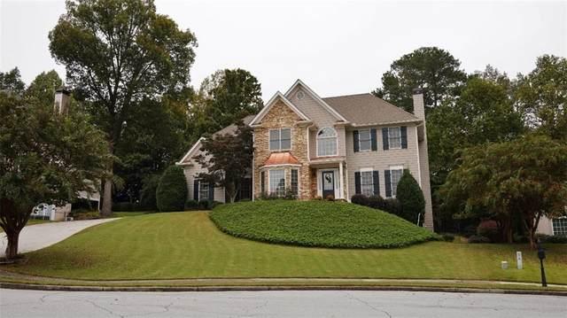 3855 Moon Shadow Way, Buford, GA 30519 (MLS #6801518) :: North Atlanta Home Team