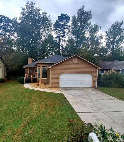 2191 Boone Place, Snellville, GA 30078 (MLS #6801519) :: North Atlanta Home Team