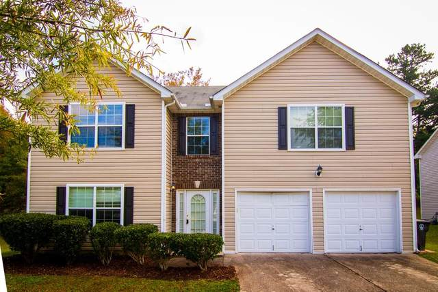 6954 Foxmoor Way, Douglasville, GA 30134 (MLS #6801523) :: North Atlanta Home Team