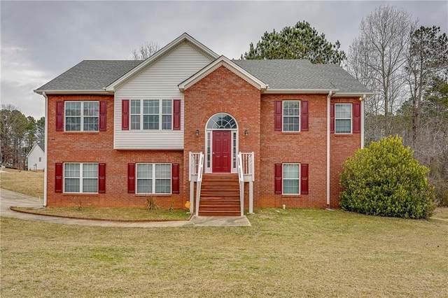 4280 Singletree Drive, Douglasville, GA 30135 (MLS #6801542) :: North Atlanta Home Team