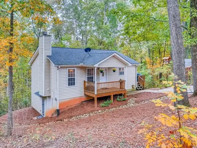 6405 Akins Way, Cumming, GA 30041 (MLS #6801555) :: Charlie Ballard Real Estate