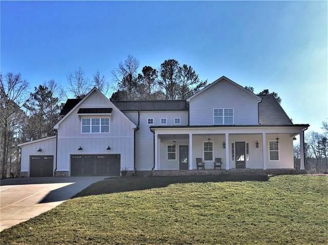 3353 Littleport Lane, Acworth, GA 30101 (MLS #6801563) :: North Atlanta Home Team