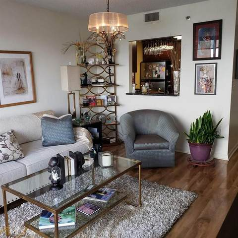 1280 W Peachtree W #2710, Atlanta, GA 30309 (MLS #6801567) :: KELLY+CO