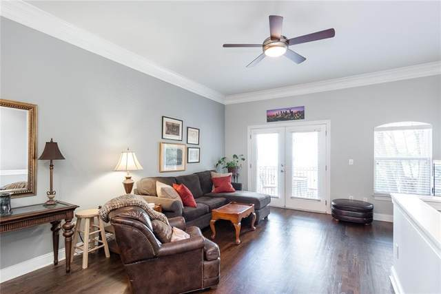 777 Inman Mews Drive NE #777, Atlanta, GA 30307 (MLS #6801587) :: Dillard and Company Realty Group