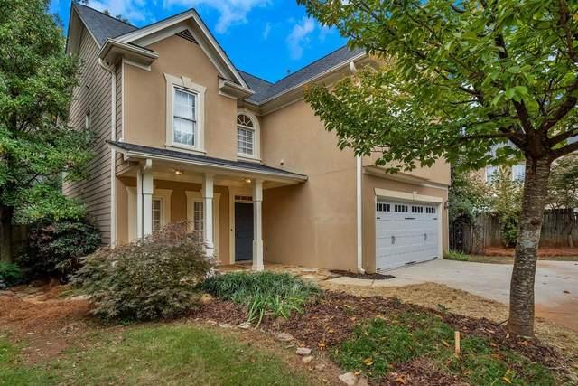 3716 Summer Rose Court NW, Atlanta, GA 30341 (MLS #6801622) :: North Atlanta Home Team