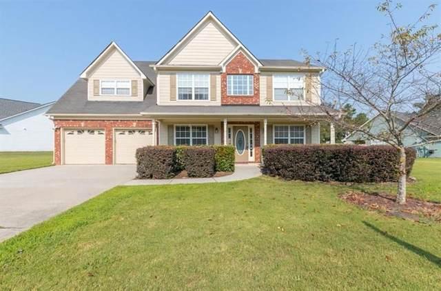 773 Bartow Drive, Dacula, GA 30019 (MLS #6801623) :: Oliver & Associates Realty