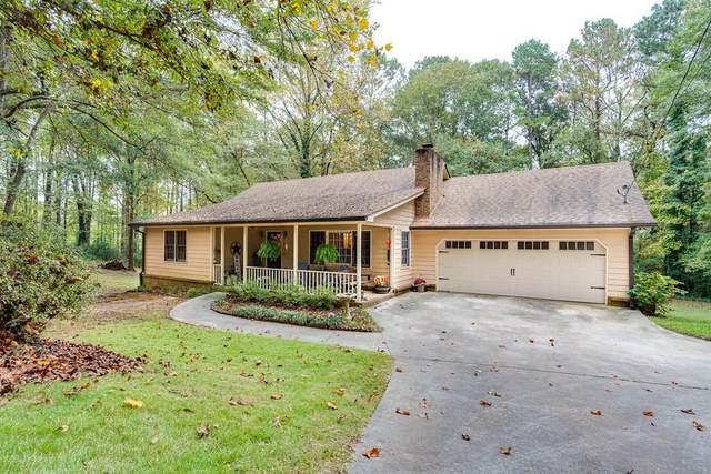 1842 Pucketts Road SW, Lilburn, GA 30047 (MLS #6801627) :: Charlie Ballard Real Estate