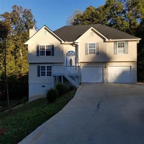 5300 Hopewell Lane, Gainesville, GA 30507 (MLS #6801633) :: Charlie Ballard Real Estate